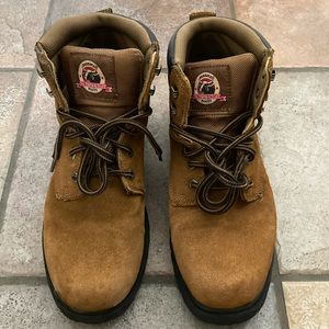 Brahma Hiking Work Waterproof Boots